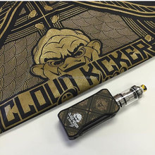 Original Votech 2017 hot selling CKS Dagger 80w mod
