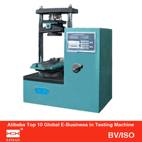 Concrete Block Flexural and Compression Testing Machine