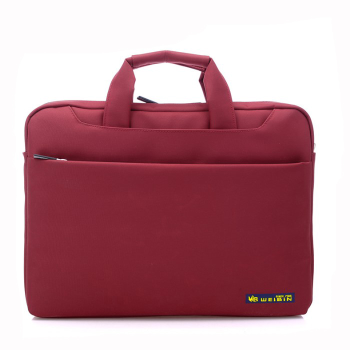 15 Inch Top Quality Fashionable Laptop Computer Bags With Trolley