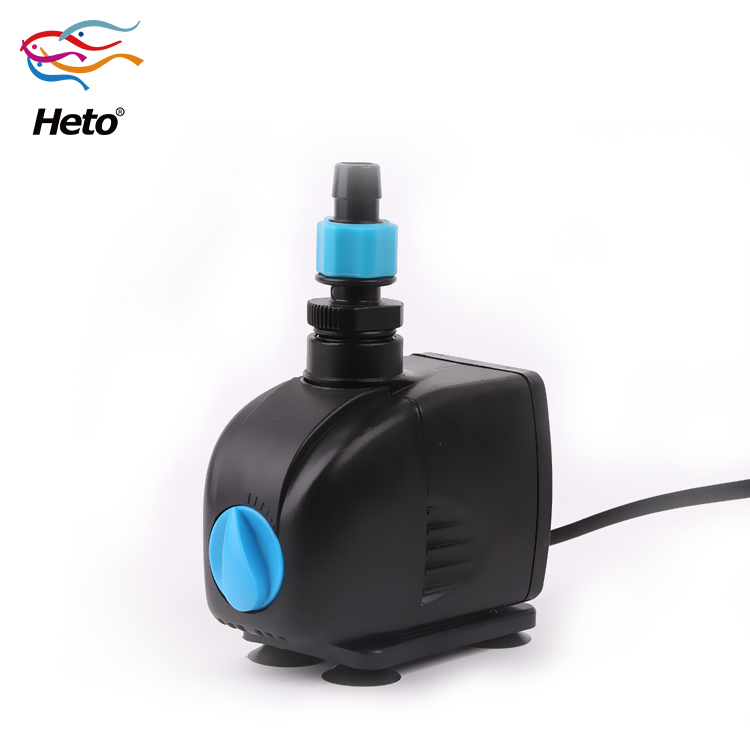 Heto 13W 1hp Electric Water Pump Water Submersible Pump