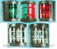 marine navigation light and LED boat navigation light