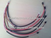 wonderful wire harness for automotive/car/motorbike made in china