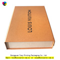Wholesale custom book-shape paperbox gift box homemade