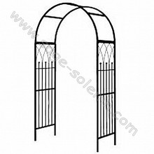 Wrought Iron Garden Arch/Wrought Iron Pergola/Pavilion/Arbours