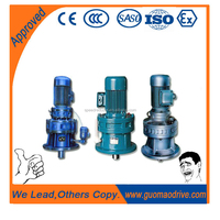High torgue go karts gearbox for concrete mixer made in China