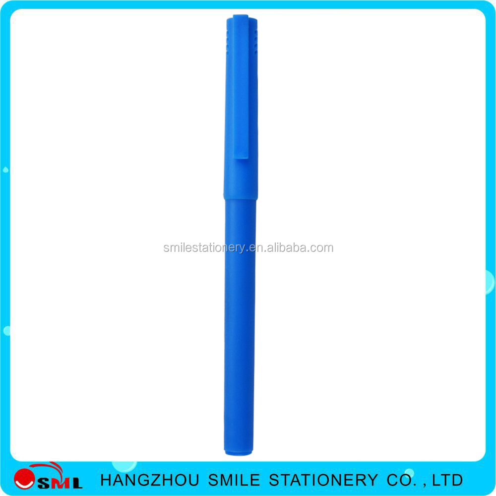 hot sales blow pen for promotional
