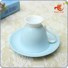 custom printed tea cups and saucer Hot New Products