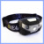 600Lm XPE Q5 LED Headlamp Built-in Rechargeable Battery Hiking Headlight 3 Woring Mode Fishing LED Head Light Torch