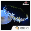 Duosen Patent Hot Selling Custom Party & Wedding Artificial Flowers With Led Lights Accessories