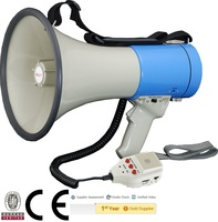 HY3007WB Small Recordable Amazing Mini Megaphone 12V