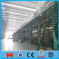 cold rolled hot dipped galvanizing steel coil