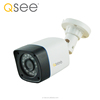Bullet Camera 1.0MP 720P AHD Camera with IR-CUT AHD CCTV Camera with Plastic case Q-SEE Brand best selling