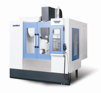 Energy Saving High Work Efficiency Precision Cnc Machining Center On Sales With The Good Price
