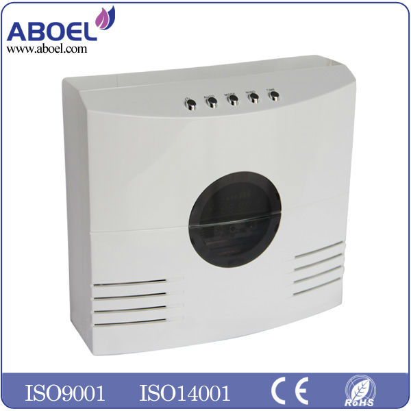 Home air purifier/ fresher/cleaner/Generator/ Ionizer/ Anion Generator/heap filter,air cleaner ABB901
