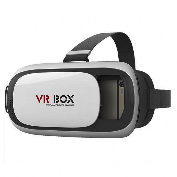 Fashional Best 3D Vr Gaming Glasses