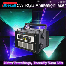 Fuegos artificiales etapa light outdoor 5 w <span class=keywords><strong>animación</strong></span> laser/discoteca haz laser light/cotillon luminoso con sd card programable