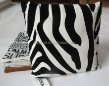 home decor manufacturers selling custom pillow cushion cotton and linen car/sofa/bedding cushion