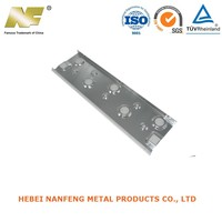 Manufacturer with OEM Air Fresheners Pressed Metal Electronics Parts