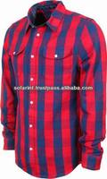 Checked Flannel Shirts for Men's & Ladies