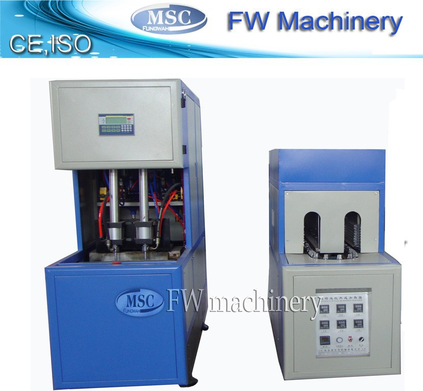 Cheapest plastic bottle machine maker for water bottle