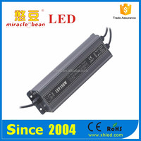 Metal Shell DC Ripple Less than150mV 2 Years 150W IP67 24V Switching Power Supply