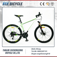 GT Bicycle Mountain Bike