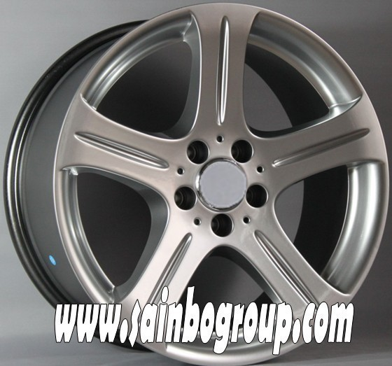 18 inch steel wheel, alloy wheel car, wheel rims china wholesale