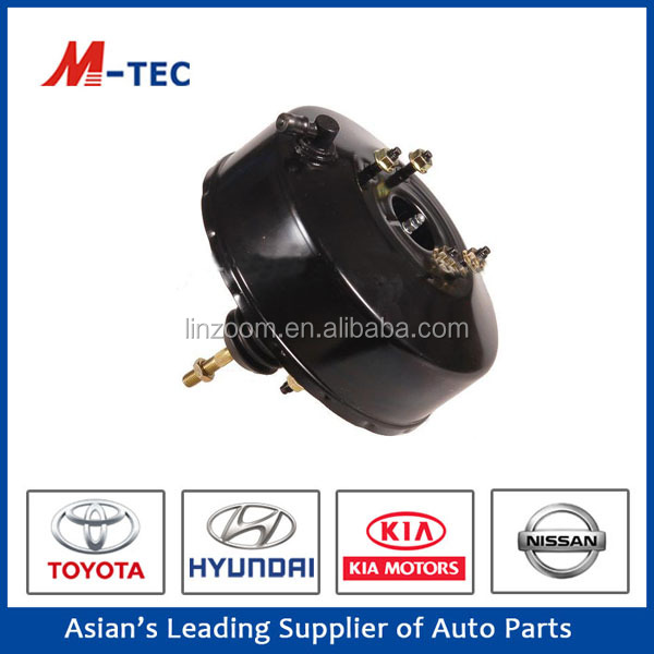 ISO/TS certificated Brake Booster with 44610-60160 used for Toyota Land Cruiser