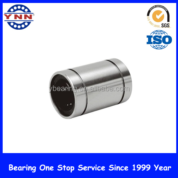 LM 4 UU linear ball bearing rails