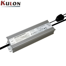 Inventronics EUD-200S210GV 2100mA 47V~ 95Vdc 200w DMX512 constant current programmable waterproof led driver