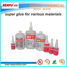 M460-1 super glue for eyelash extension
