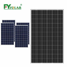 JiaXin Low Price 320W 72V Poly Mini PV Solar Panel Price Good Poly Panel