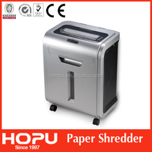 HOPU home shredder ideal paper shredders