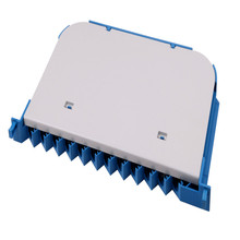 Splice tray 12 core 24core factory supply optical fiber
