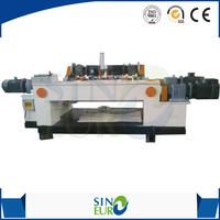 Hot selling hydraulic NC veneer peeling machine rotary peeling machine for plywood price in Indonesia