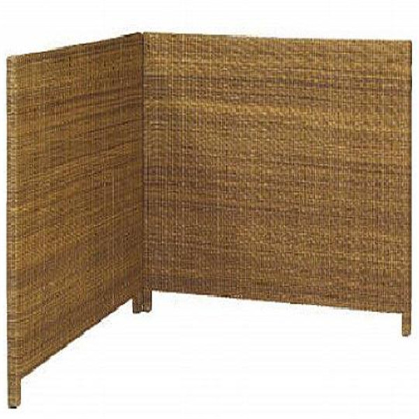 hot selling rattan cheap garden fencing for sale