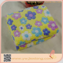 2014 Continued hot comfortable new product for babies soft baby blanket
