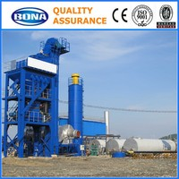 2015 new modular designed top sale fixed asphalt mixing plant