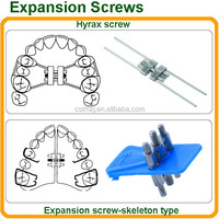 Dental Laboratory Equipment,Used Dental Lab Equipment For Sale/Dental Orthodontic Expansion Screw