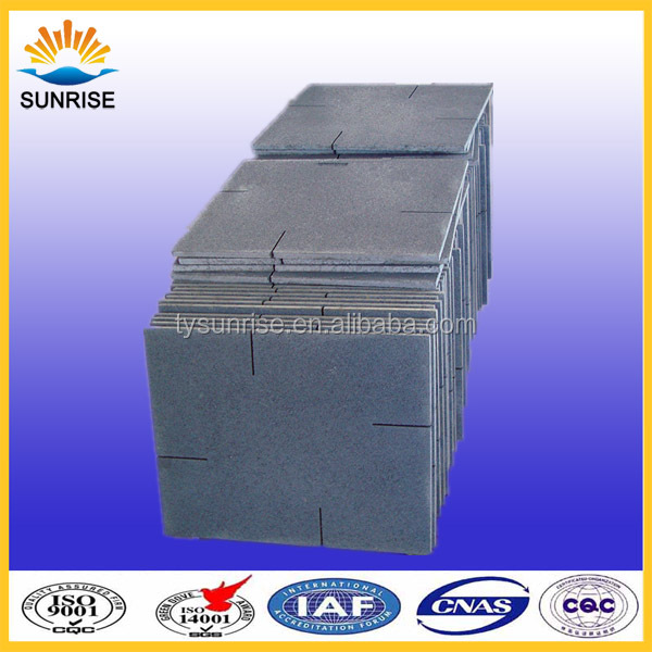 silicon nitride bonded silicon carbide brick/silicon carbide refractories