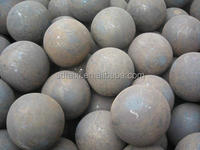 casting grinding steel ball for order in 3mm -20mm and 20mm--120mm in carbon steel