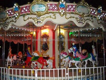 new amusement equipment game tembak ikan