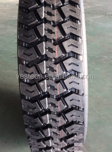 New Radial tire made in china from 13inch to 30inch