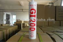China Automotive Acetic 100% Rtv Neutral Silicone Sealant