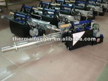 Thermal fogging machine for fumigation