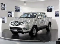 Foton gas engine Tunland pickup
