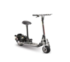 BIG OFFROAD WHEEL GAS SCOOTER 49CC best quality