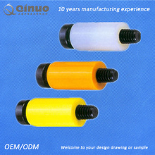 OEM/ODM Injection Plastic Spare Parts Plant