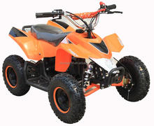 New MINI ATV for kids, 49cc quad with CE certification (A7-001)