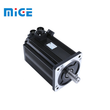 hot sell 2.3kw BIG MIGE brushless servo motor